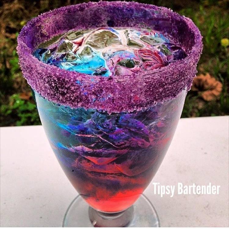 Grateful Dead Cocktail