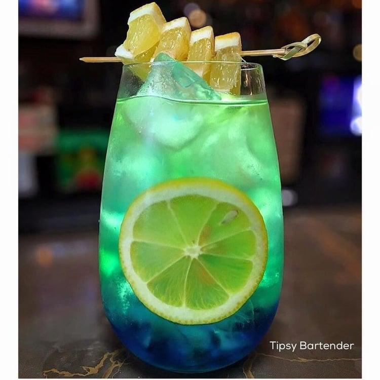 AVA Cocktail