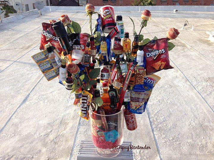 Broquet Gift Basket
