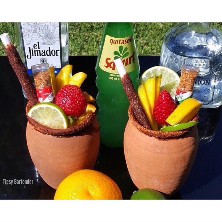 JARRITO LOCO Cocktail
