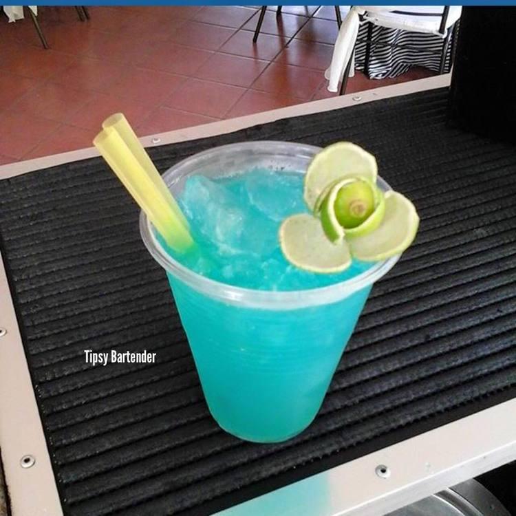 LA MARGARA Cocktail