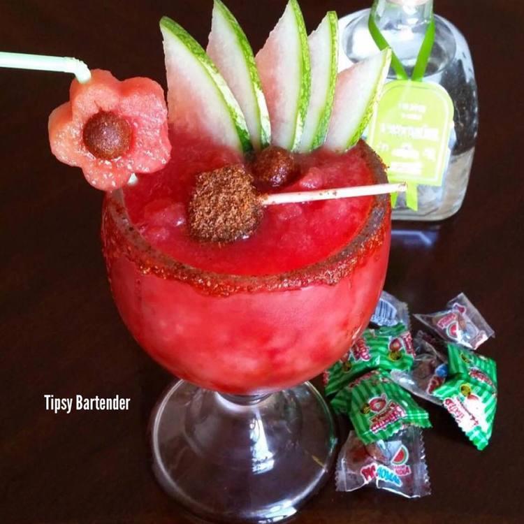Sandineada Cocktail