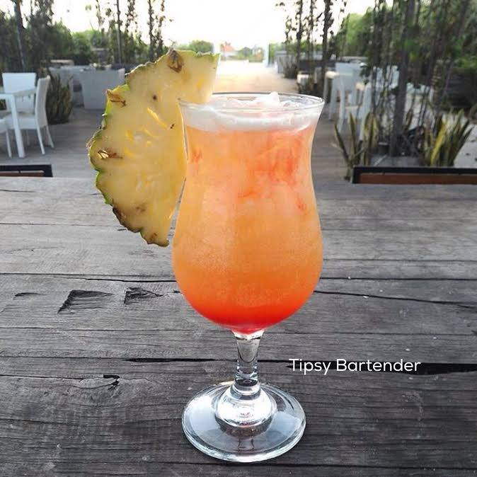 Sexy MF Cocktail