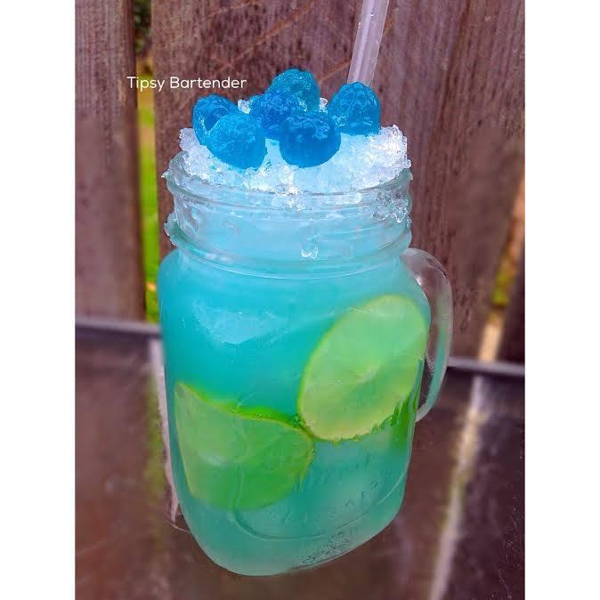 Sour Power Cocktail