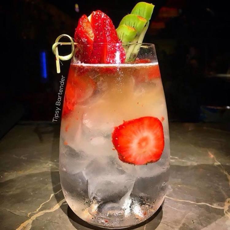 Karma Cocktail