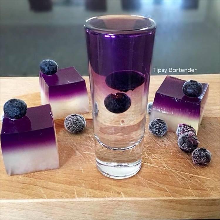 Purple Nurple Shot