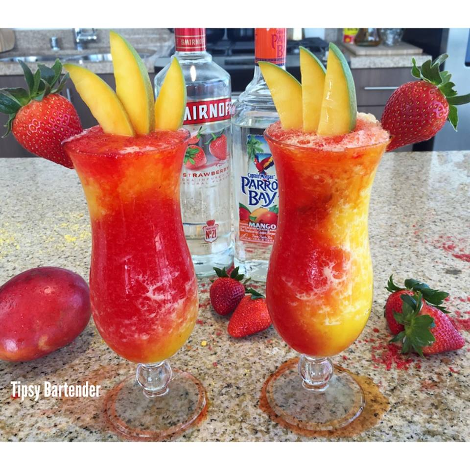 Mangos in Paradise