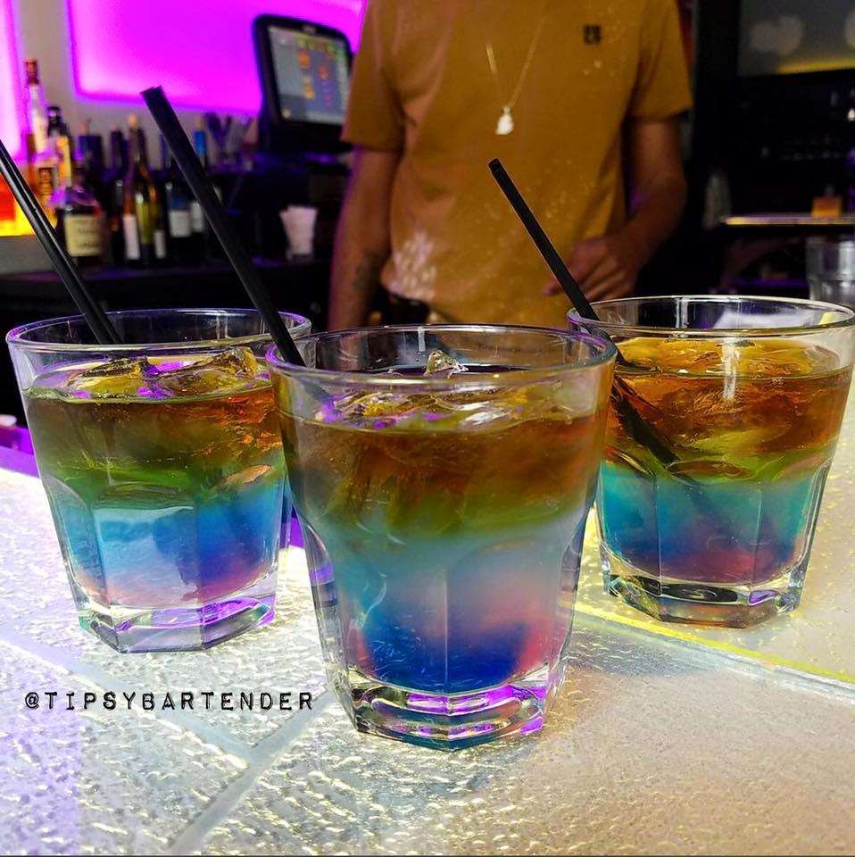 Allures Way Cocktail