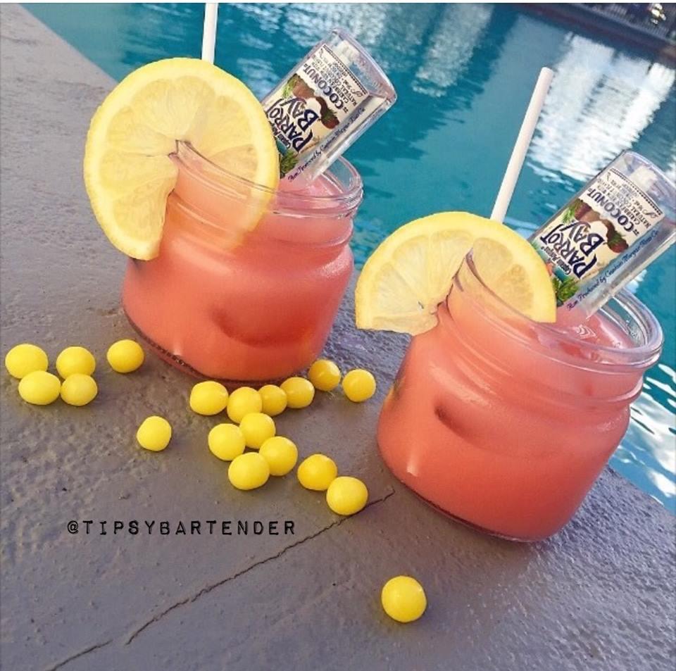 Hippie Juice Cocktail