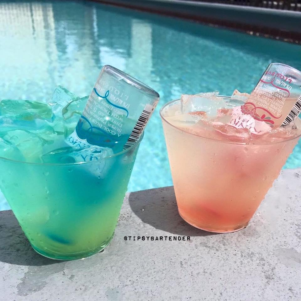 Kinky Magic Cocktails