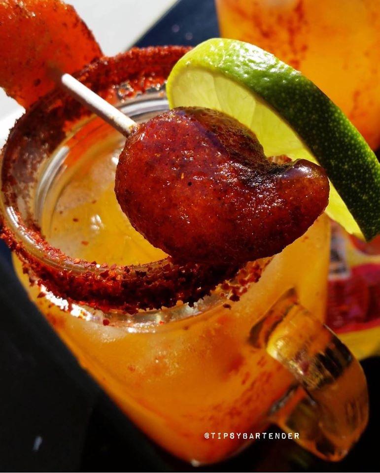 Mangoneada Margarita