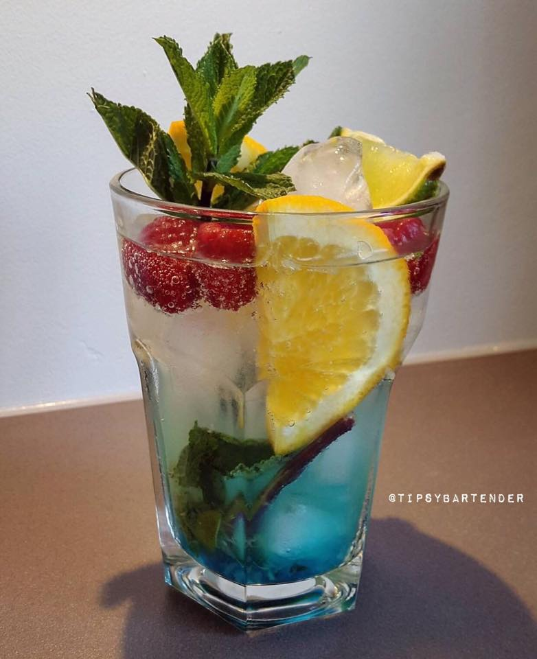 The Le Clou Special Cocktail